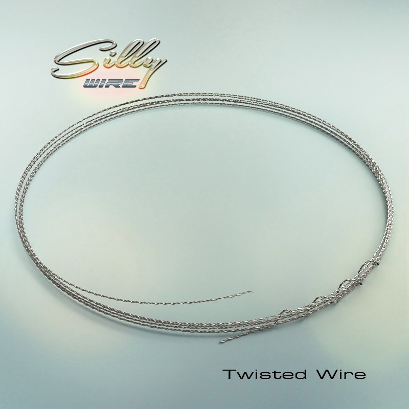 Twisted Wire - 29 / 32 AWG/GA